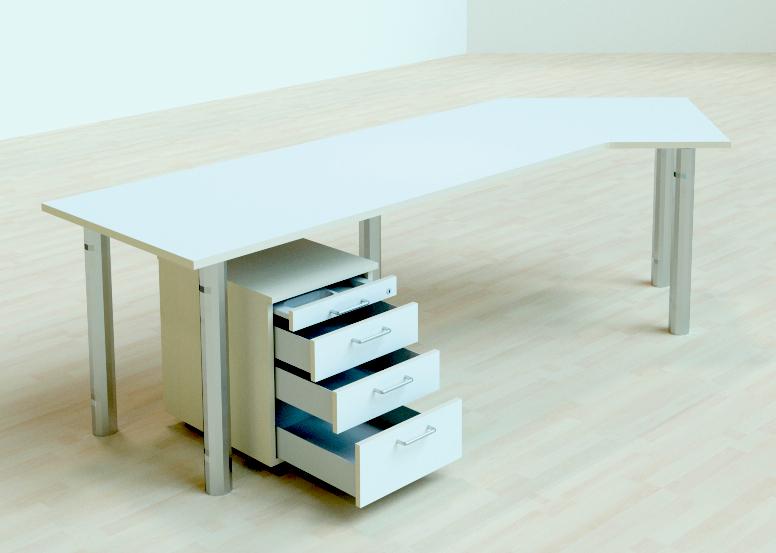 Büromöbel | Cabinetworks – Individuelle Möbelgestaltung ...