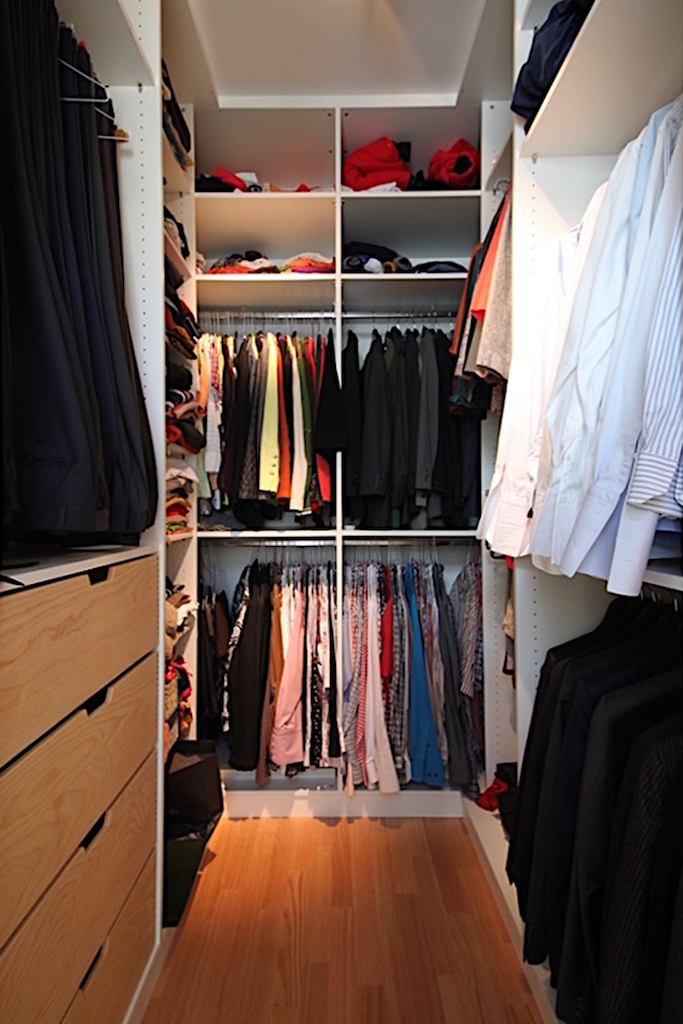 begehbare schr nke cabinetworks individuelle. Black Bedroom Furniture Sets. Home Design Ideas