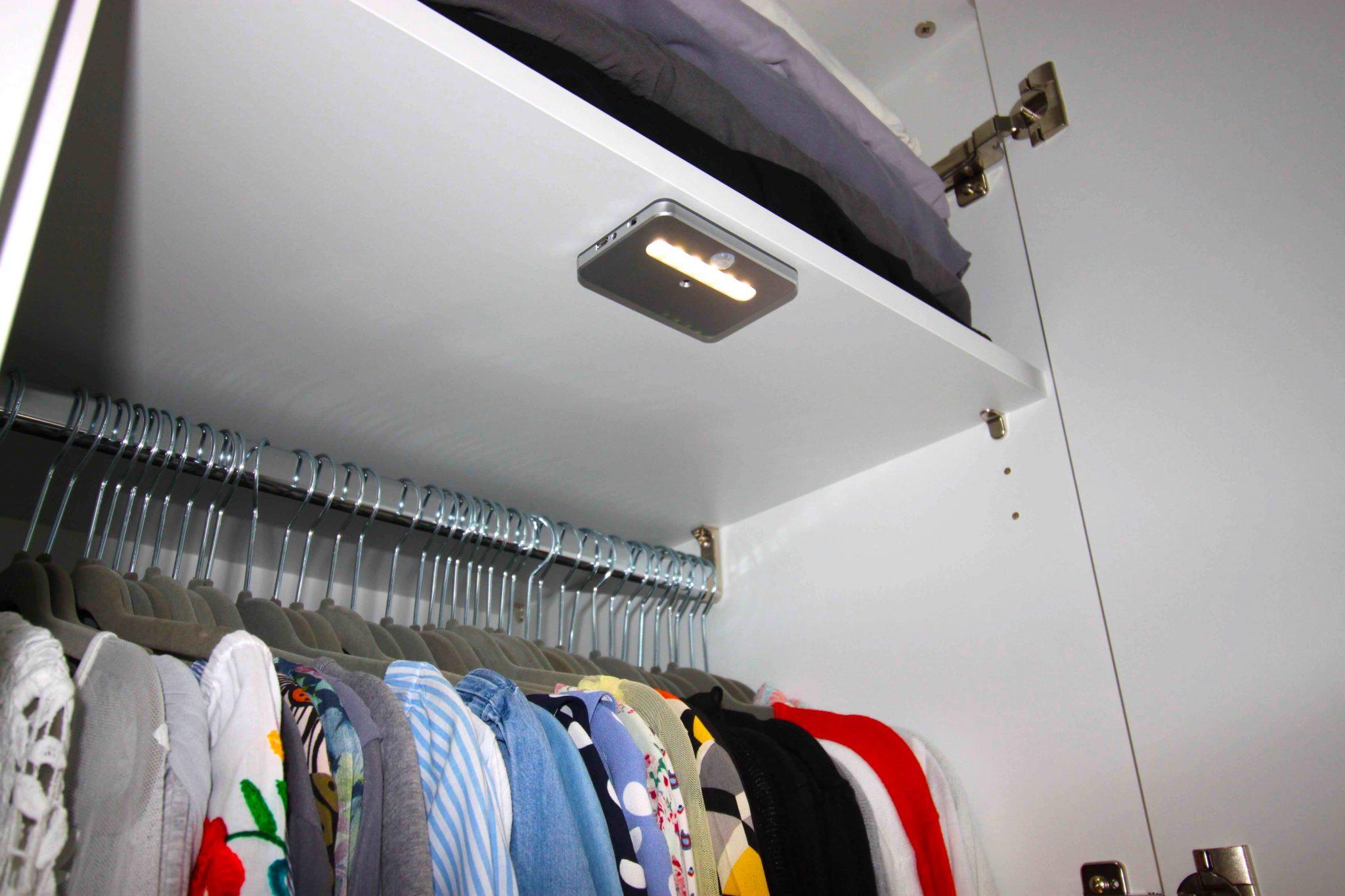 LED Schrankleuchte